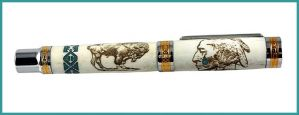 Trail of Tears Pen